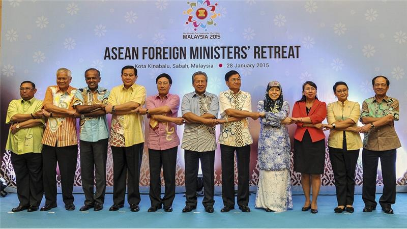 Southeast Asia set to become a new EU