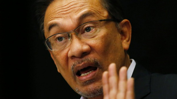 Australian legal observer slams Malaysia's decision to jail Anwar Ibrahim