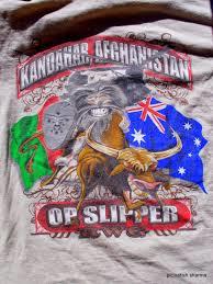 Australia Faild