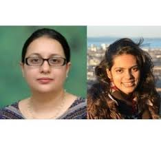 Two Indian female students shortlisted for entrepreneurial award
