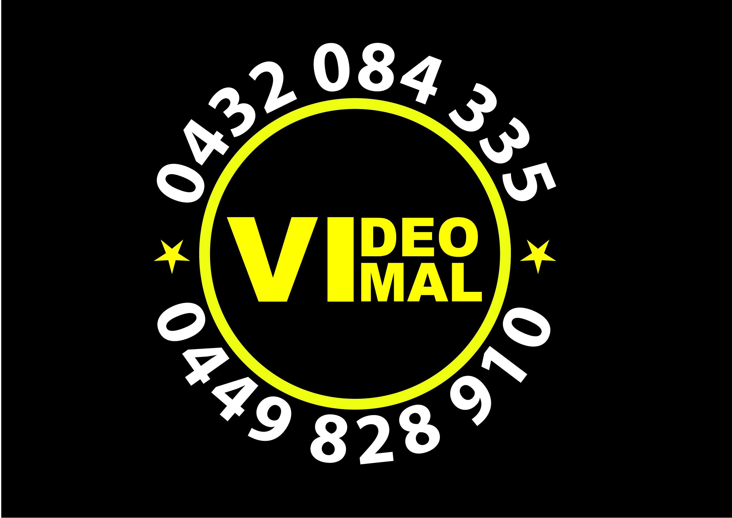VIDEO VIMAL LOGO - Two Numbers