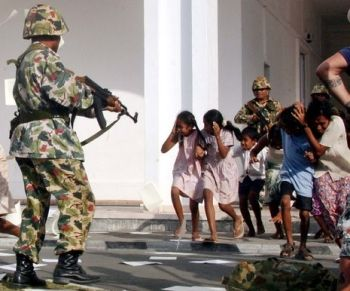 Sri Lankan War Crimes: UN asks Lanka to allow foreign judges in war crimes probe