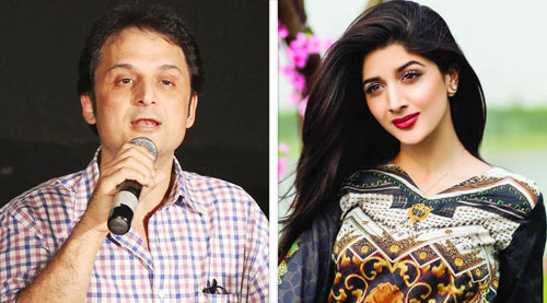 """The two top Pakistani actresses have shot in Bollywood"" – Vinay Sapru"