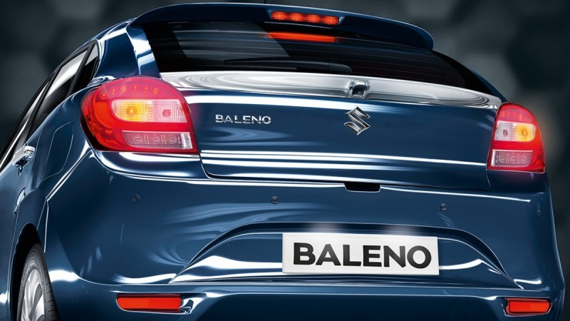 Made-in-India Maruti Suzuki Baleno exported to US, New Zealand, Australia
