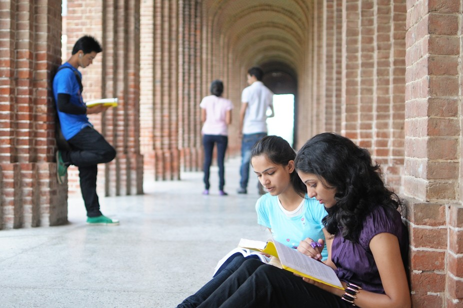 India soon to have the largest tertiary-age population in the world