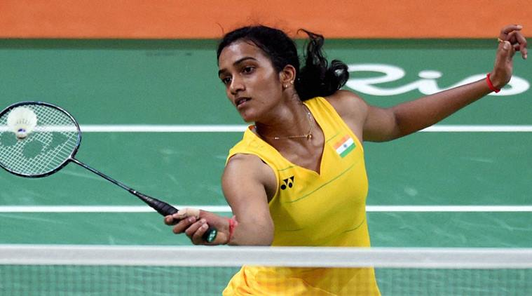 PV Sindhu becomes first Indian woman to win an Olympic silver medal