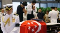State Funeral Procession for S R Nathan to pass significant landmarks