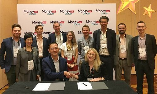 Singapore Fintech Association and Fintech Australia Join Hands