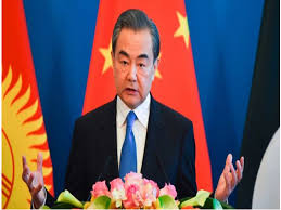 China hopes India, Pakistan can properly manage their differences and improve ties.